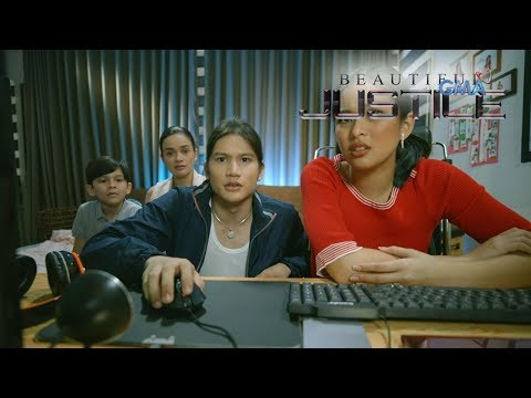 Beautiful Justice: Brie cracks the code! | Episode 12