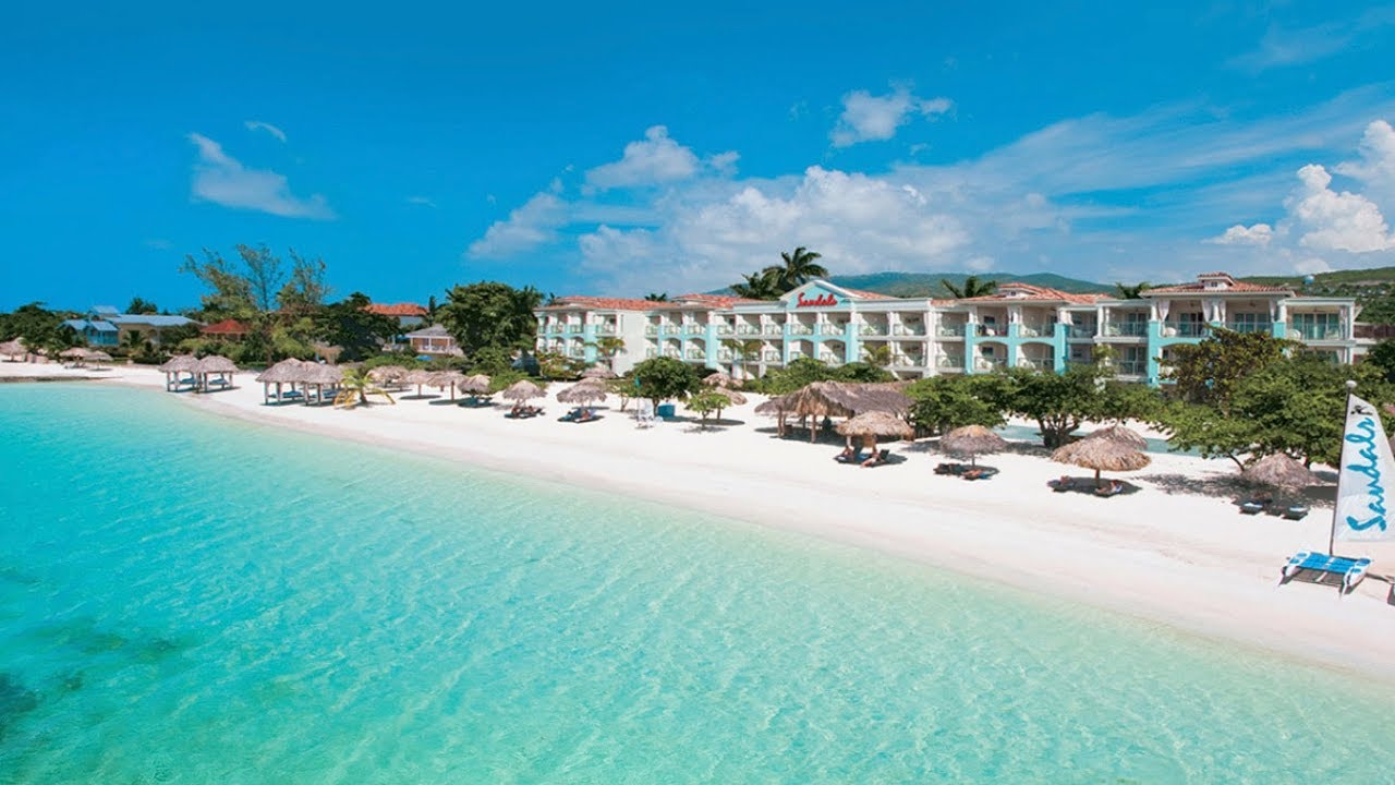 Montego Bay Best Hotels Jamaica 2018