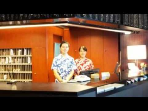 Ginza Capital Annex Hotel Tokyo