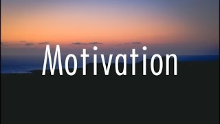 Download lagu Normani - Motivation
