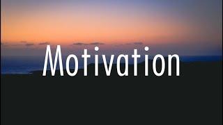 Normani - Motivation (Lyrics) MP3