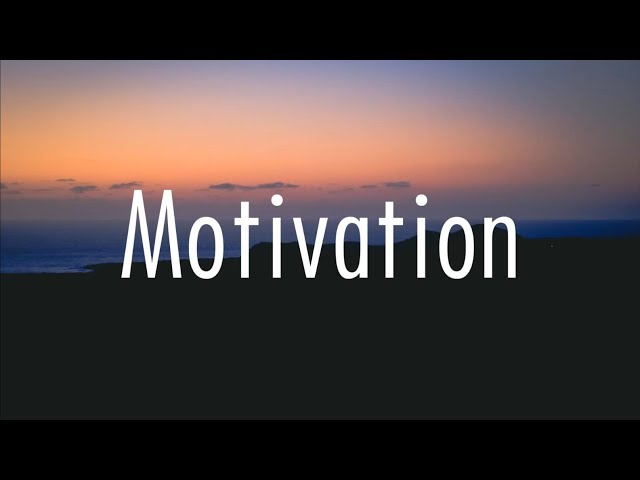 Motivation MP3 Download 320kbps