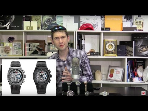 Baselworld 2017 - What Do You Guys Think ? Mailbag Monday Live With Tim