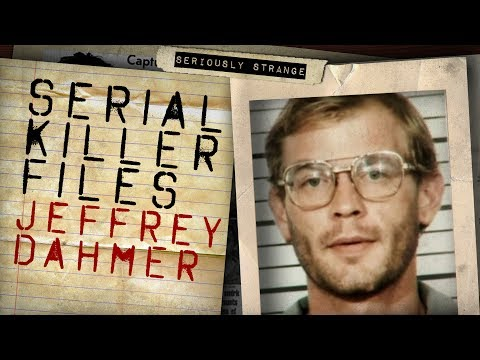 JEFFREY DAHMER - THE MILWAUKEE CANNIBAL | Serial Killer File