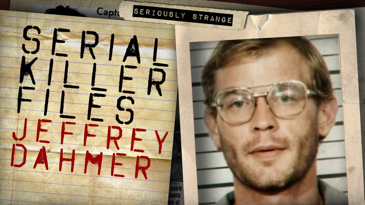 The Inmate Who Killed Infamous Serial Murderer And Cannibal Jeffrey Dahmer Explains His Motive