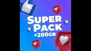 SUPER PACK para DESING ( 200GBS de arquivos 100% editaveis )
