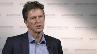 Challenges with measurable residual disease (MRD) assessment in acute myeloid leukemia (AML)