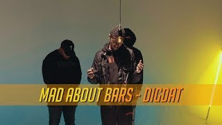 vuclip DigDat - Mad About Bars w/ Kenny Allstar [S3.E35] | @MixtapeMadness