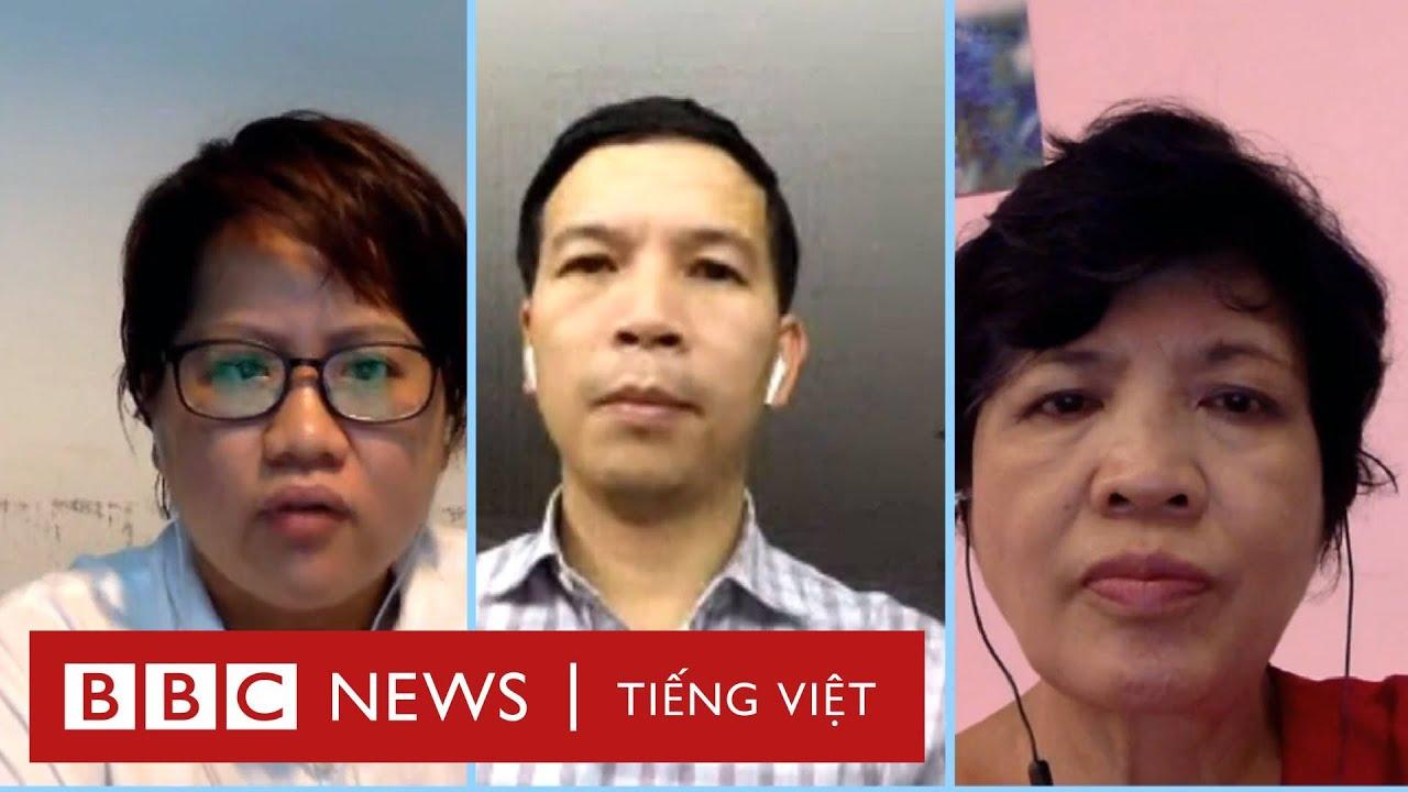 Virus corona: VN công bố đại dịch trên toàn quốc – BBC News Tiếng Việt