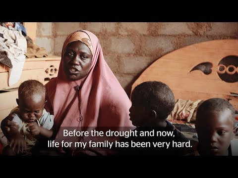 Umi's Story | East Africa Hunger Crisis 2017