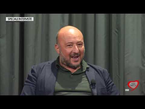 Speciale Interviste 2019/20 Filippo Caracciolo, Consigliere regionale pugliese