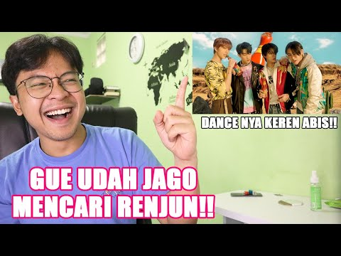 NCT DREAM – 엔시티 드림 '맛 (Hot Sauce) MV REACTION!!!