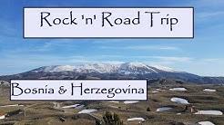 Rock 'n' Road Trip Balkan 11: Serbien & Bosnien-Herzegowina