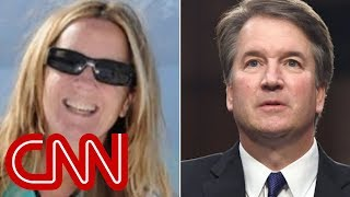 Kavanaugh accuser wants FBI investigation before testifying