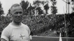 Jonni Myyra Wins Another Scandinavian Javelin Gold - Paris 1924 Olympics