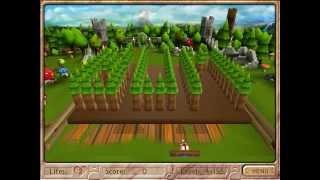 Arcade Arkanoid 33, In 3D HD, For PC\Аркадный Арканоид 33, В 3D HD, Для ПК