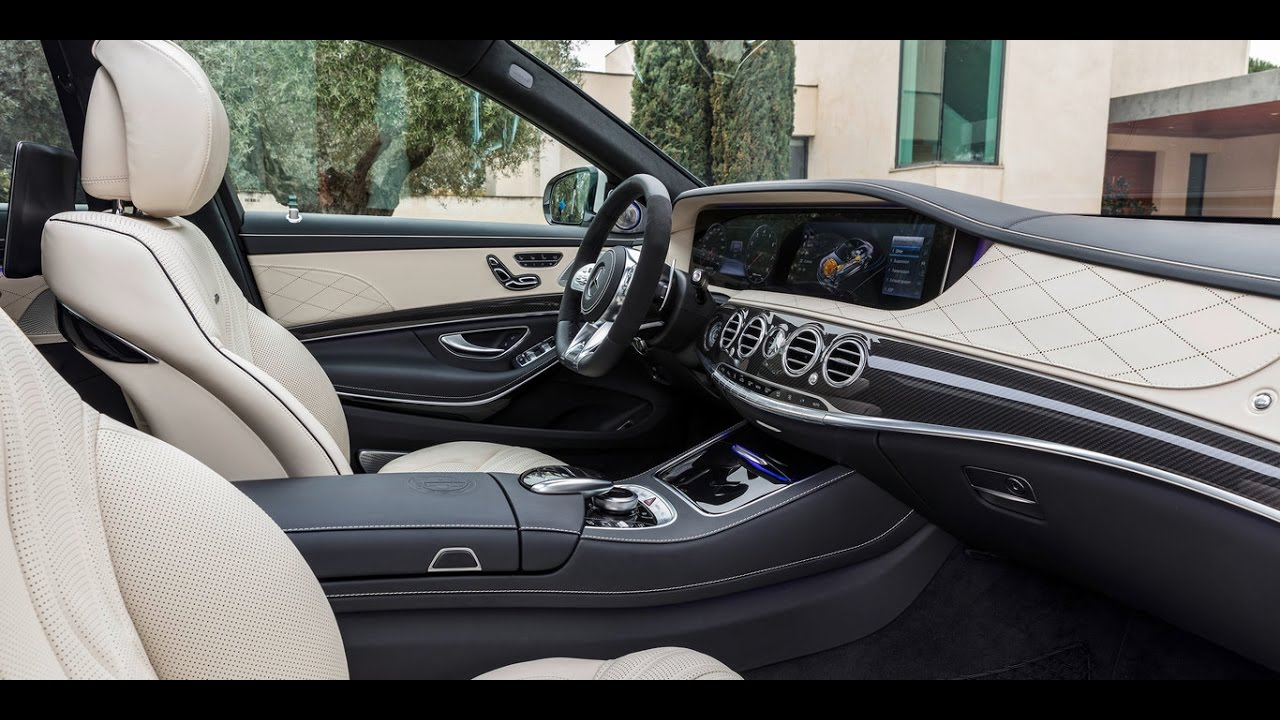2018 mercedes benz s class interior youtube. Black Bedroom Furniture Sets. Home Design Ideas