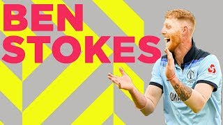 """""""I Would Pay to Watch Ben Stokes"""" 