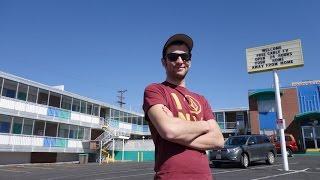 Breaking Bad Tour Albuquerque 2014 - Trailer