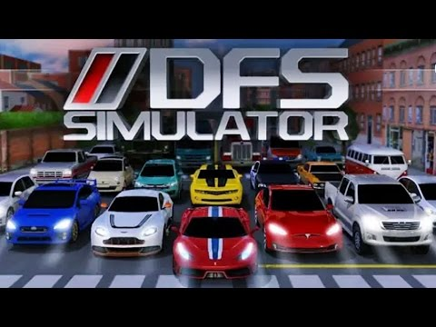 Drive For Speed Simulator Android Gameplay Hd Youtube
