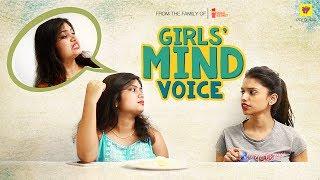 Girls' Mind Voice | Girl Formula | Chai Bisket