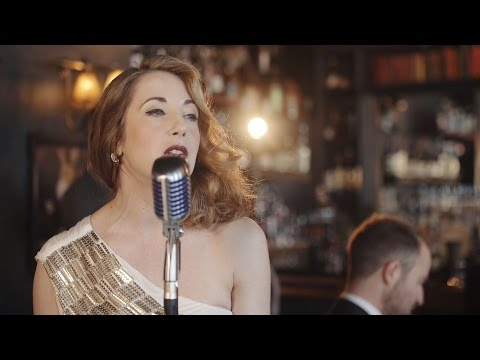 At Last - Etta James (Becki Biggins Cover) - HD