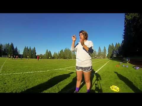 Oregon School for the Deaf trades football for futbol