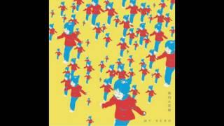 小小耶穌精兵-讚美祭兒童專輯-我的大英雄 My Hero
