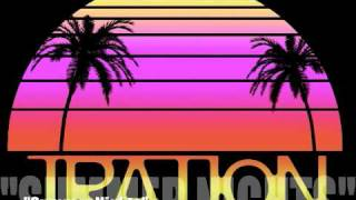 """Summer Nights"" - Iration NEW track for Summer 2010"