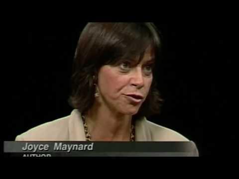 Joyce Maynard interview (1998)