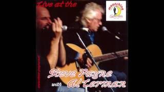 Steve Payne - Nobody But Myself Left To Blame (Live)