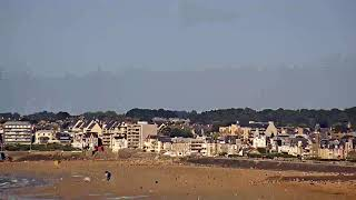 Preview of stream Charming city of Saint-Malo, France (webcam 2)