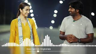 96 movie heart touching bgm ringtone| 96movie ringtones