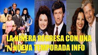 La Niñera Regresa con una Nueva Temporada Toda la Info al Respecto!