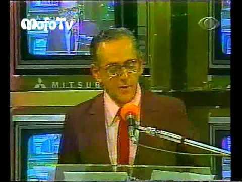 Boa Noite Brasil (1982) - Tv Bandeirantes