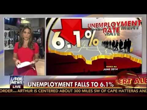 Latest Jobs Report for July 3 2014
