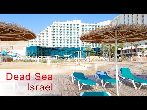 DEAD SEA, Beach Of Leonardo Club Hotel
