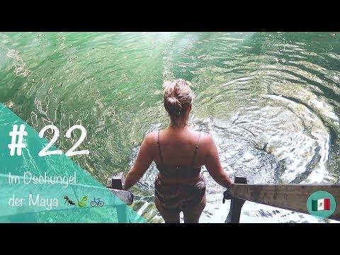 #22 Mexiko  