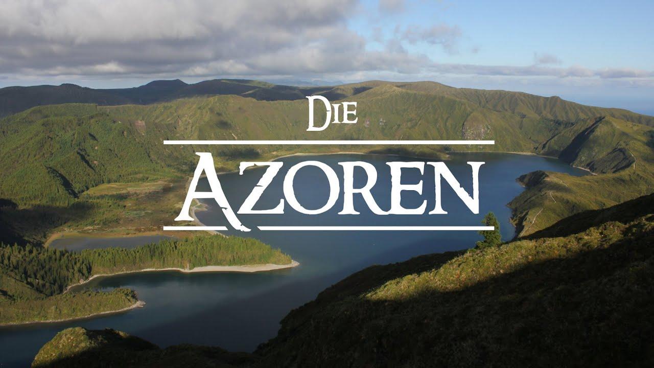 Azoren Doku