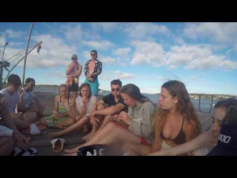 Coffin Bay holiday 2016/17