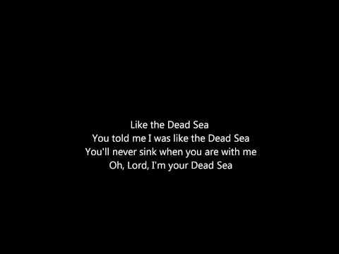 The Lumineers - Dead Sea (lyrics)