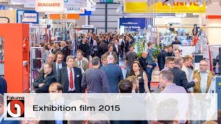 24th Fakuma with Large Numbers of Exhibitors and Expert Visitors