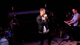 Tom Chaplin Quicksand Live Brighton The Wave UK Tour 2016 HD