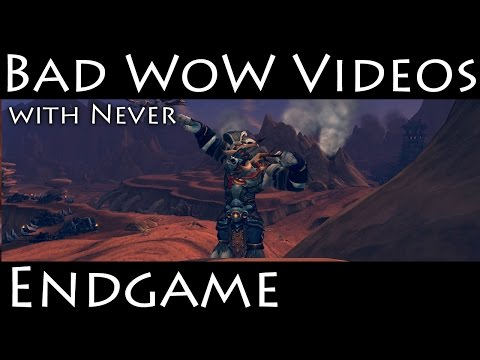 What to do when you hit max level in WoW