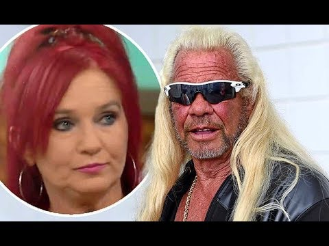 Dog The Bounty Hunter's 'dearest friend' Moon Angell 'moves out from his home'... days after she tur from YouTube · Duration:  3 minutes 46 seconds