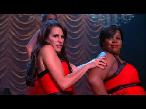 Glee - Paradise By The Dashboard Light (Full Performance) 3x21
