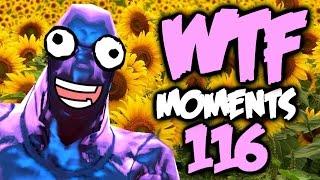 Dota 2 WTF Moments 116