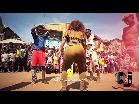 Black Nadia - Sipa Bolongany (Remix by Deejay Elliot)
