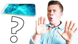 Удивительный iPhone 9. iPhone 8 без рамок? Meizu готовит убийцу Xiaomi  Mi6 и Samsung Galaxy S8