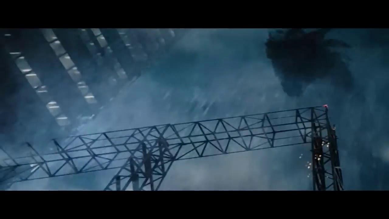 Download Godzilla, Mothra Vs King Ghidorah, Rodan Best Fight Scene   GODZILLA 2  King Of The Monsters 4 5